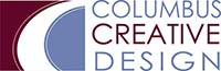Columbus Creative Design Logo